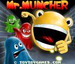 Mr. Muncher Trial Edition